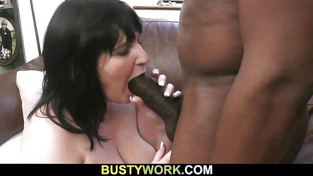 Kendall Dreams & video seks dewasa hot Aaron Bercinta!