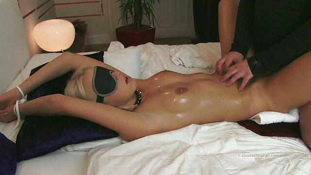 Kecantikan gadis TS menikmati bokep korea seksi Seks keras