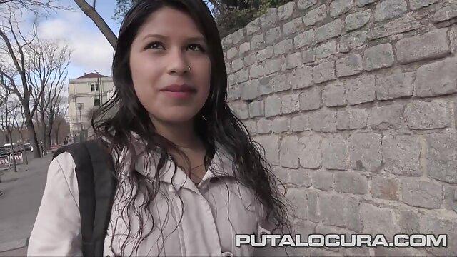 Si Cantik Janelle video bokep tante hot Fennec Hancur Oleh Penis Hitam Besar